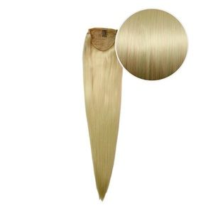 BELLAMI Faux Wrap Ponytail 20 inch beach blonde